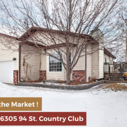 6305 94 Street Country Club.